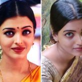 Aishwarya Rai's lookalike Amrutha is winning the internet as she recreates the actress's scenes from her south films