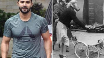 Varun Dhawan shares pictures from 1920 and compare it to 2020; says the world has been through this before