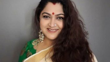 Khushbu Sundar opens up on battling depression; says she wanted to end it all