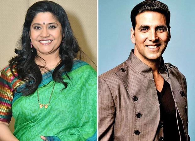 Renuka Shahane calls Akshay Kumar a 'compassionate angel' for providing Nupur Alankar with financial help