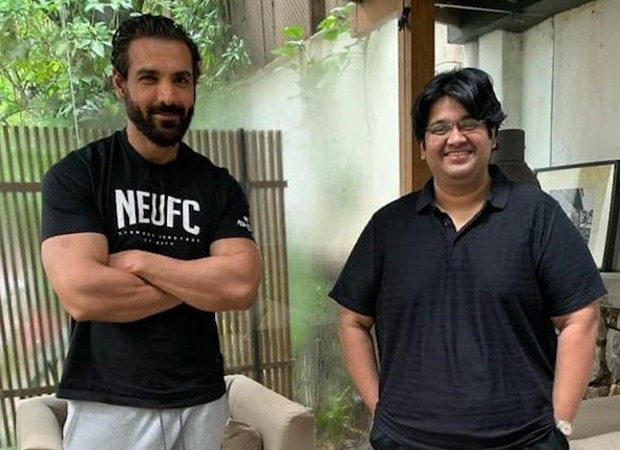 John Abraham and Milap Zaveri meet after three months, start work on Satyameva Jayate 2