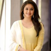 Keerthy Suresh to take a pay cut of up to 30 % in future projects