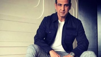 Ronit Roy opens up on battling depression and alcoholism when he was jobless