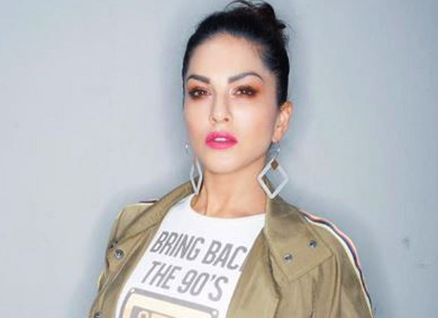 Watch: Sunny Leone hits the gym after three months