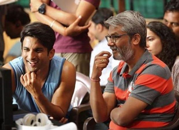 When Sushant Singh Rajput asked Nitesh Tiwari to sign him in his film again as a birthday gift