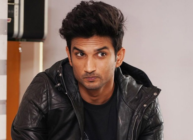 Irrfan Khan's wife Sutapa pays tribute to Sushant Singh Rajput; calls him a special soul