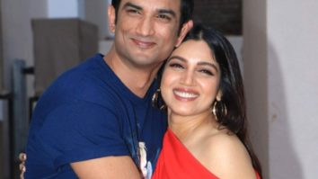"""""""From a Co-Star you became a teacher,"""" writes Bhumi Pednekar penning a tribute to Sushant Singh Rajput"""