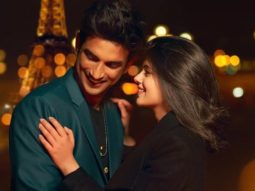 Sushant Singh Rajput's last film Dil Bechara to stream on Hotstar from July 24 for free