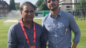 """I have always felt that I actually lived those festivities when India won 83 world cup,"" says 83' actor Tahir Raj Bhasin"