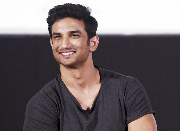 """I am not there. I did not die,"" writes Sushant Singh Rajput's school in a heartfelt tribute"