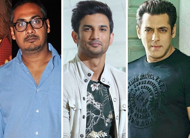 Why is Abhinav Kashyap mixing Sushant Singh Rajput's suicide with Salman Khan