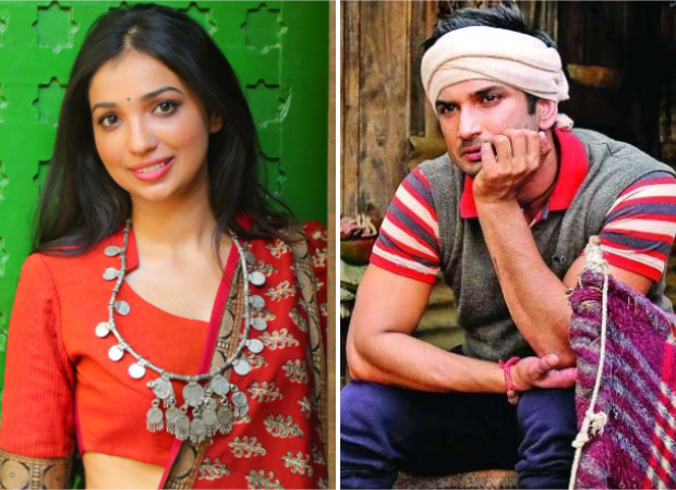 Writer Kanika Dhillon remembers Sushant Singh Rajput's dedication as he added his notes to Kedarnath script