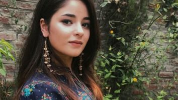 Zaira Wasim clarifies that her tweet about the locust attack was taken out of context