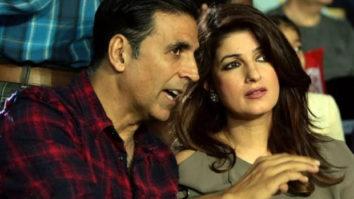 When Twinkle Khanna revealed that Dimple Kapadia thought Akshay Kumar was gay