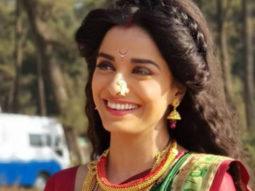 Pooja Sharma says playing Draupadi in Mahabharat made her strong