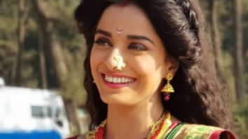 Pooja Sharma says playing Draupadi in Mahabharat made her strong