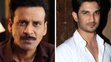 "EXCLUSIVE: ""We do not mourn, we chase TRP,"" says Manoj Bajpayee on Sushant Singh Rajput's death and media"