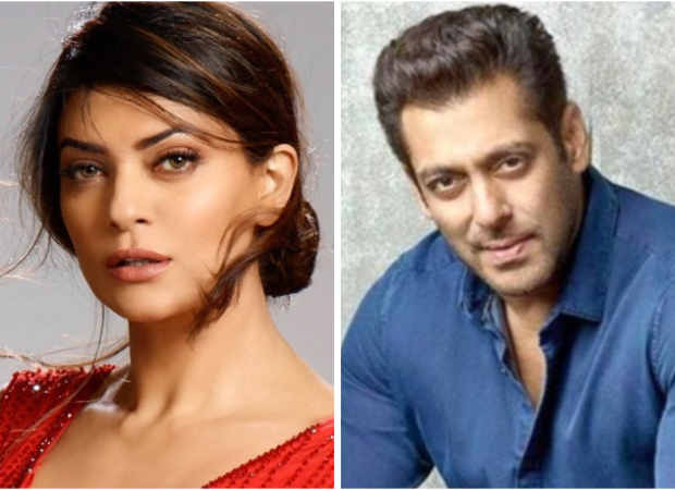EXCLUSIVE: Sushmita Sen reveals why Salman Khan made Maine Pyaar Kyun Kiya with her