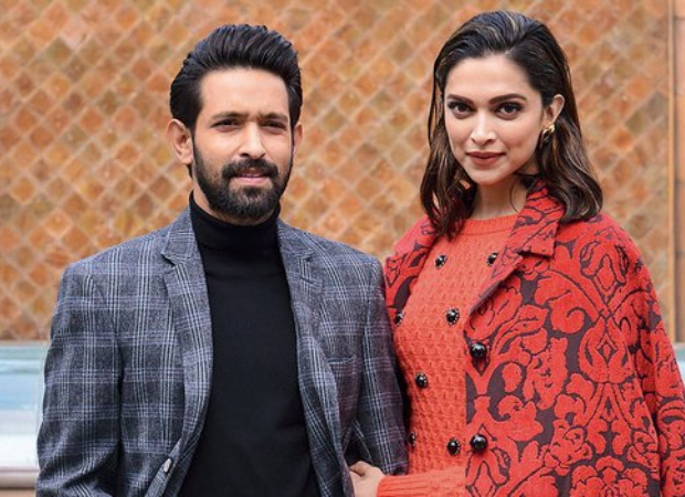 """EXCLUSIVE: """"I am very proud of her for what she did,"""" says Vikrant Massey on Deepika Padukone's show of solidarity at JNU"""