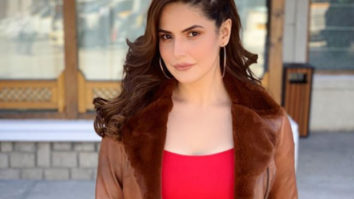 Zareen Khan shares a note titled 'voices in her head'; asks why a person is not appreciated when they are alive