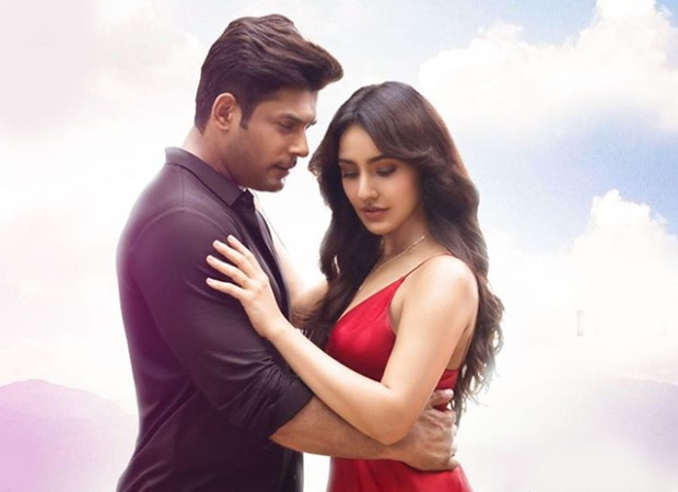 'Dil Ko Karaar Aaya' Sidharth Shukla and Neha Sharma's BTS picture gives MAJOR Kuch Kuch Hota Hai vibes