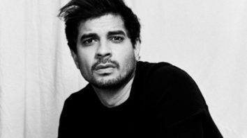 """""""It has been a challenging and a totally deliberate adventure"""", says Tahir Raj Bhasin on his career span so far"""