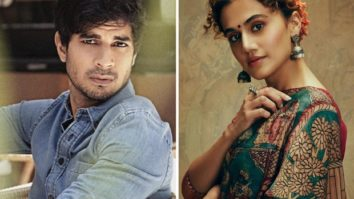 """""""Taapsee and I will bring a unique, fresh pairing on screen!"""" says Tahir Raj Bhasin about Looop Lapeta"""