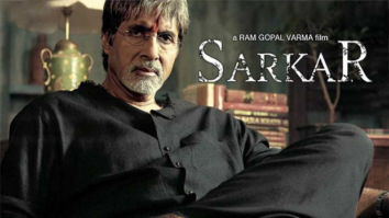 15 Years Of Sarkar: Amitabh Bachchan pens an endearing message, calls the film immortal