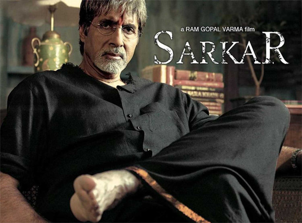 15 Years Of Sarkar: Amitabh Bachchan pens an endearing message, calls the film immortal