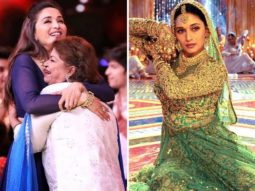 18 Years Of Devdas: Madhuri Dixit recalls how late Saroj Khan choreographed 'Maar Dala'
