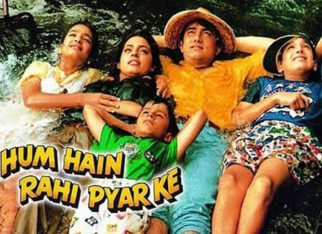 27 Years Of Hum Hain Raahi Pyaar Ke Kunal Kemmu gets nostalgic as he shares the poster