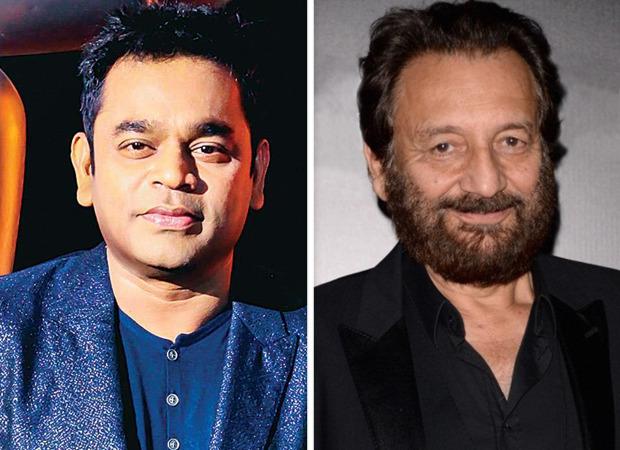 AR Rahman and Shekhar Kapur to create awareness on mental health