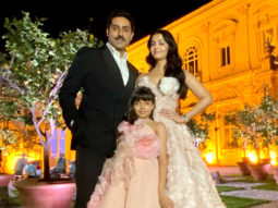 Abhishek Bachchan informs that Aishwarya Rai Bachchan and Aaradhya will quarantine from home
