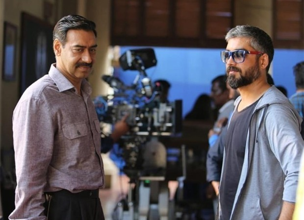 Ajay Devgn starrer Maidaan makers dismantle football arena set, to rebuild makeshift field before November