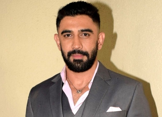Amit Sadh tests negative for Covid