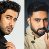 Amit Sadh to get tested for Coronavirus after he dubbed in the same studio as Abhishek Bachchan for Breathe Into The Shadows