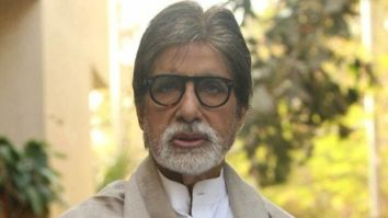 Amitabh Bachchan pens a blog talking about how COVID-19 can affect one's mental health