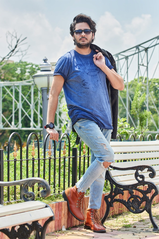 Amyth Sethi to debut with Main Mulayam Singh Yadav