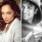 Ankita Lokhande returns to social media a month after Sushant Singh Rajput's demise