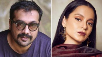 Anurag Ranaut accuses Kangana Ranaut of giving Saand Ki Aankh director 'panic attack' for announcing a rival film immediately