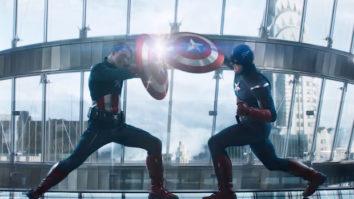 Avengers: Endgame behind the scenes video reveals how Cap vs Cap fight scene was shot