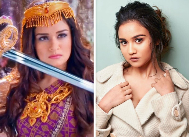 Avneet Kaur bids adieu to Aladdin – Naam Toh Suna Hoga; Ashi Singh to be the new Yasmine : Bollywood News