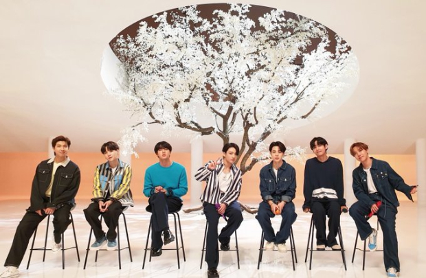 BTS' song 'Your Eyes Tell' co-written and composed by Jungkook will move you to tears
