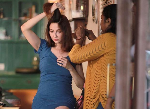 Bhabhiji Ghar Par Hain star Saumya Tandon's personal hairstylist tests positive for Coronavirus