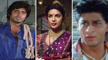 Bollywood Improv: This is what popular Bollywood characters would say during COVID-19