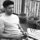 """By the end of this, there should be a couple of ideas or scripts that come out of it"""", says Farhan Akhtar on utilising his time during lockdown"""