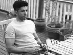 "By the end of this, there should be a couple of ideas or scripts that come out of it"", says Farhan Akhtar on utilising his time during lockdown"
