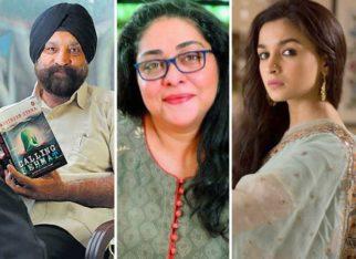Calling Sehmat writer Harinder Sikka accuses Raazi director Meghna Gulzar of stealing credit