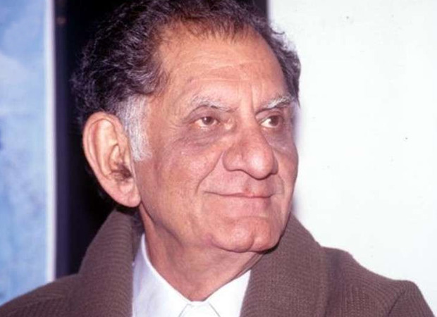 Celebrating 90th birth anniversary of legendary lyricist Anand Bakshi
