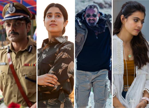 Class Of 83 Gunjan Saxena Torbaaz Tribhanga Netflix India Announces 17 New Originals Bollywood News Digital Tariq